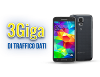 Mobile 3 Giga Business