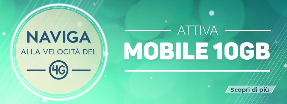 mobile 10 giga