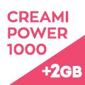CREAMI POWER 1000