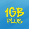 1GB Plus