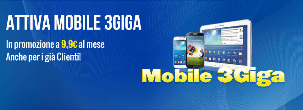 Mobile 3Giga