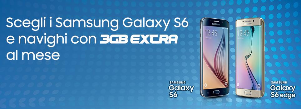 Promo Samsung Galaxy S6