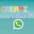 Creami Young <sup>35</sup>